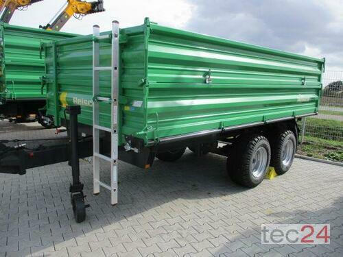 Reisch Rtd 80 Pro Baujahr 2019 Altenberge