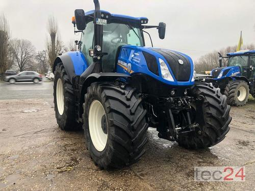 New Holland T 7.290 HD Årsmodell 2018 Altenberge