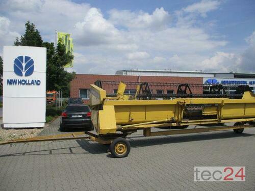 New Holland Schneidwerk 24 Ft Έτος κατασκευής 1995 Altenberge