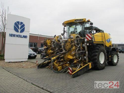 New Holland FR 9090 Rok produkcji 2012 Altenberge
