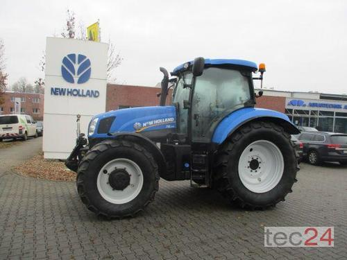New Holland T 6.175 Electro Command Bouwjaar 2013 Altenberge