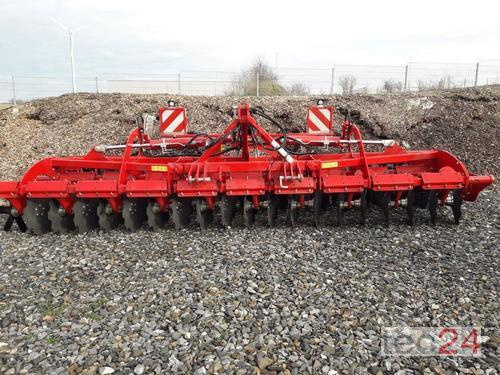 Horsch Joker 5ct Année de construction 2016 Altenberge