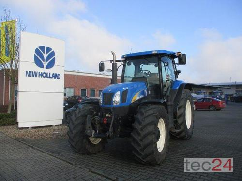 New Holland T 6080 Range Command