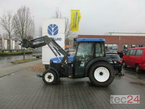 New Holland Tn 75 N