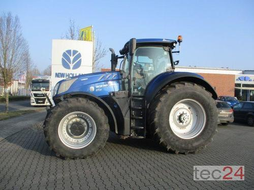 New Holland T 7.315 HD Baujahr 2017 Altenberge