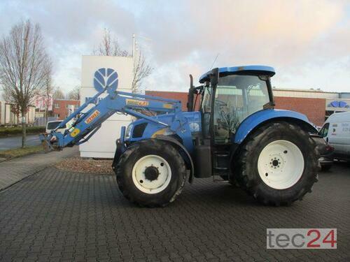Tracteur New Holland - T6070 Plus