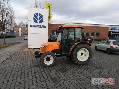 New Holland F480