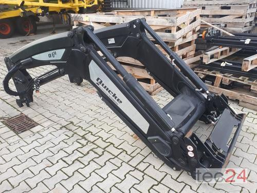Alö Quicke Q6m Ladowarka przednia Rok produkcji 2017