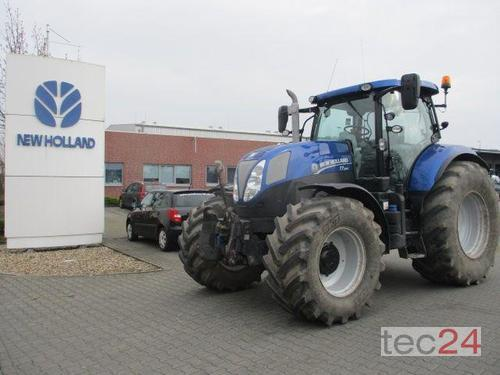 New Holland T7.200 PowerCommand