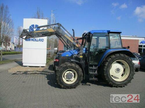 New Holland TS 90