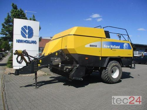 New Holland BB 950 CropCutter