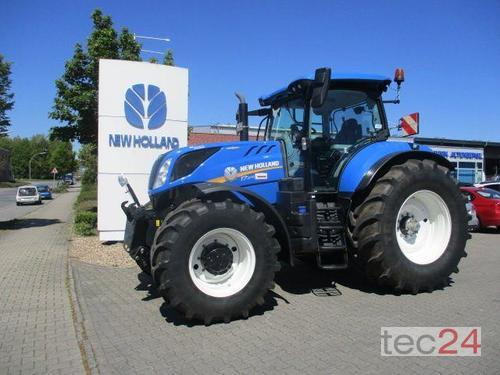 New Holland T 7.270 Auto Command Årsmodell 2018 Altenberge