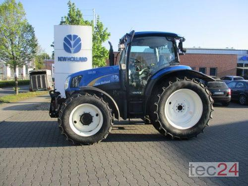 New Holland T 6010 Delta Baujahr 2008 Altenberge