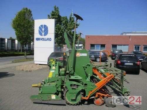 Amazone Ad303 + Kg 303 Year of Build 2007 Altenberge