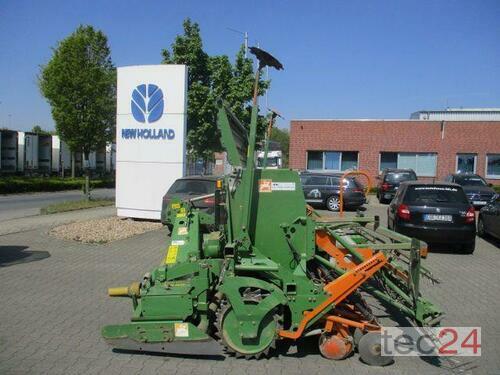 Amazone Ad303 + Kg 303 Baujahr 2007 Altenberge