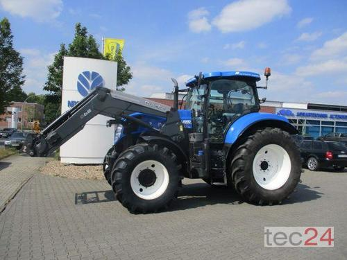 New Holland T 7.170 Power Command