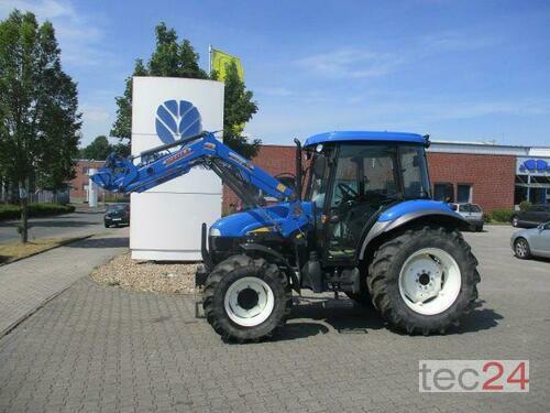 New Holland TD 5010