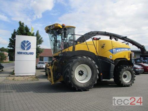New Holland FR 700 Årsmodell 2016 Altenberge