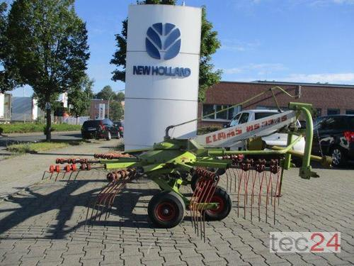 Claas Ws 330 S