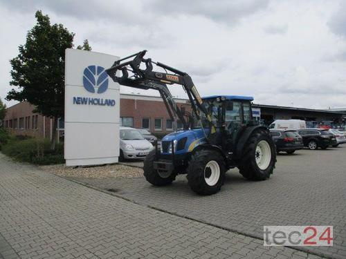 New Holland T4040 Deluxe