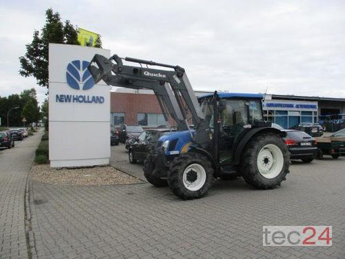 New Holland TN 70 DA