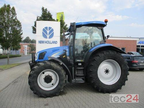New Holland TSA 110 Plus
