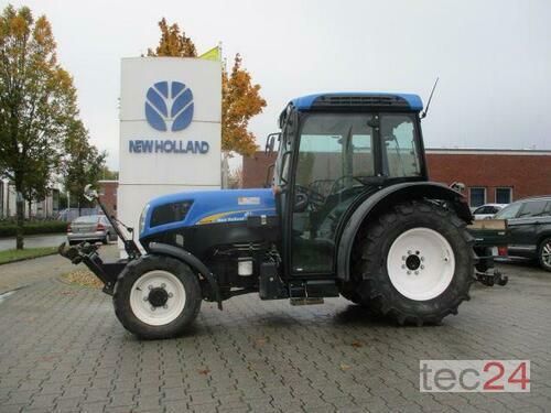 New Holland T 4030n Supersteer
