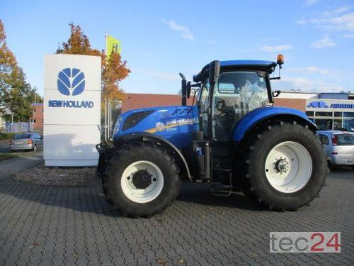 New Holland T 7.230 Auto Command Year of Build 2017 4WD
