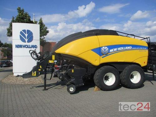 New Holland Bb 1290 Plus Année de construction 2016 Altenberge