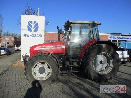 Massey Ferguson 6290 Powercontrol Year of Build 2000 Altenberge