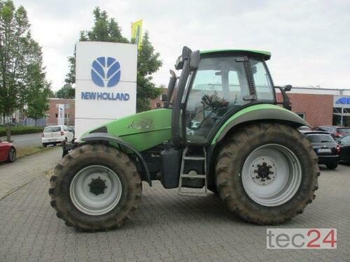Tractor Deutz-Fahr - Agrotron 120 MK3
