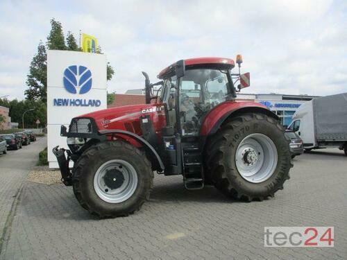 Case IH CVX 170 Year of Build 2013 Altenberge