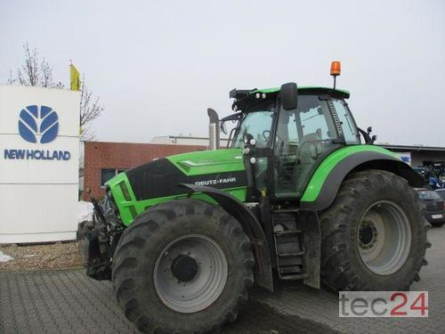 Deutz-Fahr Agrotron 7.250 TTV