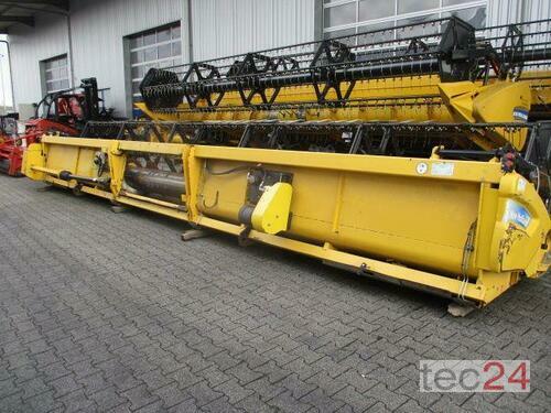 New Holland Varifeed Schneidwerk 30v - 9,15m Year of Build 2007 Altenberge