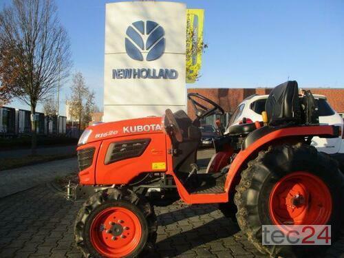 Kubota B1620 Baujahr 2015 Allrad