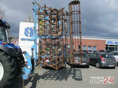 Heilers Ackeregge 6m
