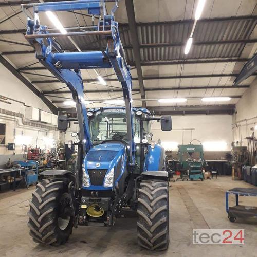 New Holland T5.115 DualCommad