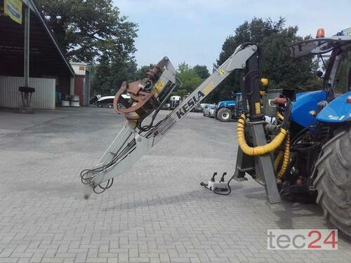 Kesla 202 T anno di costruzione 2014 Altenberge