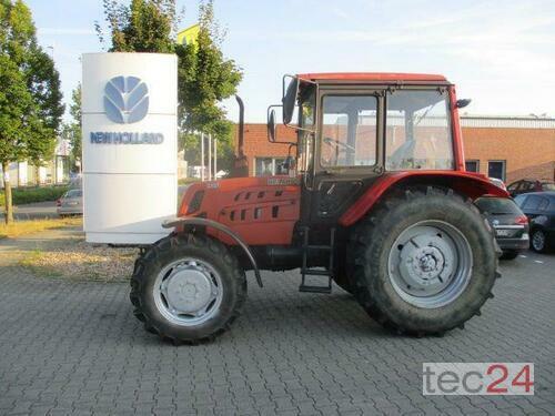 Belarus 920 Godina proizvodnje 2008 Pogon na 4 kotača