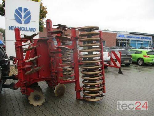 Horsch Joker 4 CT Anul fabricaţiei 2009 Altenberge