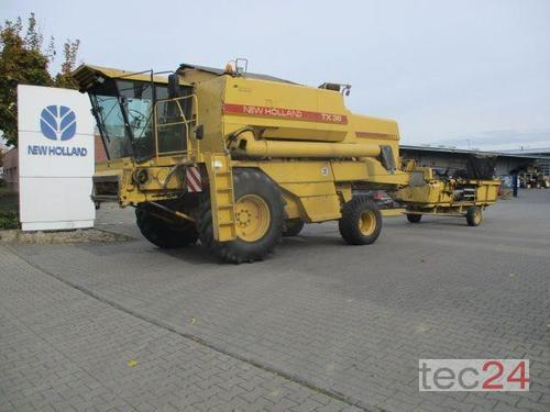 New Holland TX 36 Year of Build 1993 Altenberge