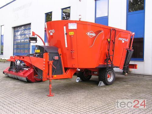Kuhn Profile 1470 Select
