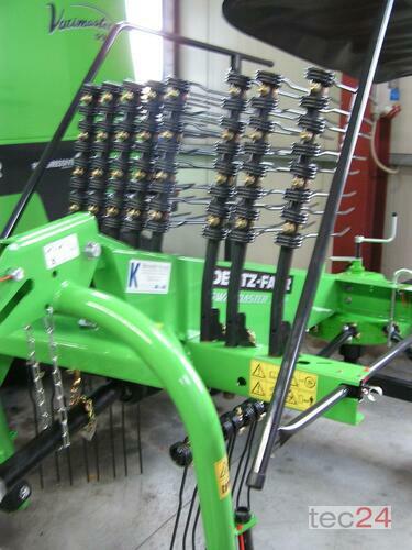 Deutz-Fahr SwatMaster 3922