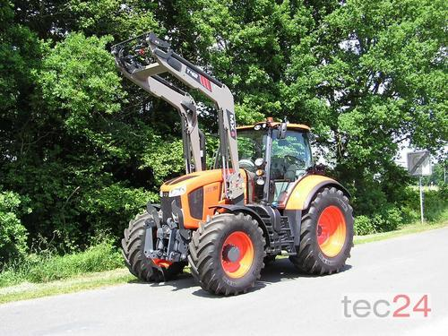 Kubota M7151 Standard Front Loader Year of Build 2016