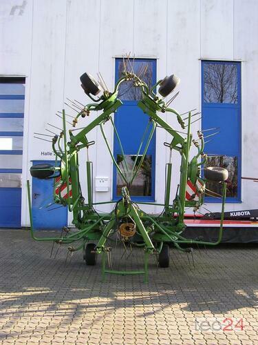 Krone KW 7.82 Rok produkcji 2008 Greven