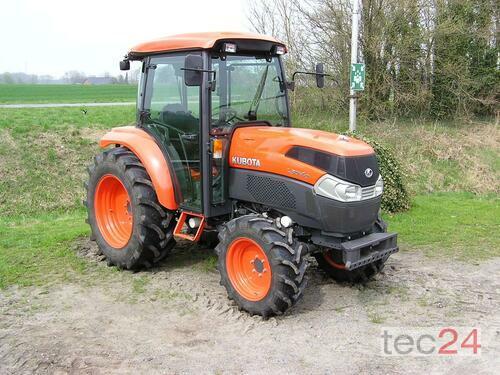 Kubota L5040 Año de fabricación 2015 Accionamiento 4 ruedas