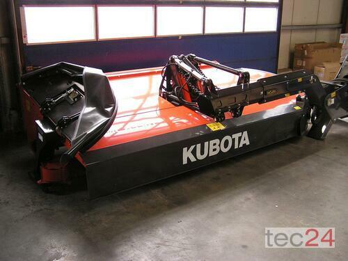 Kubota DMC6336 T Vario