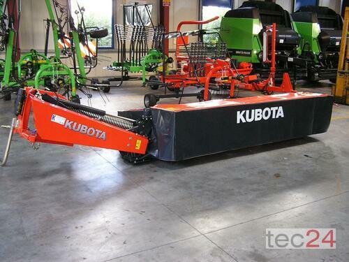 Kubota DM2032