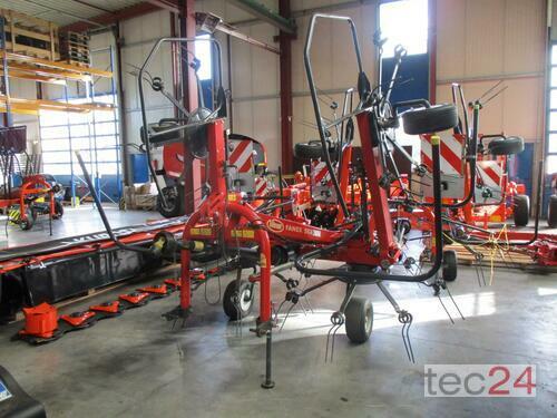 Vicon Fanex 552 Proline Year of Build 2015 Greven
