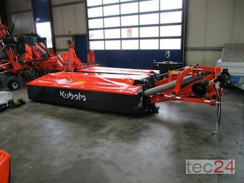 Kubota Dm2032 Baujahr 2021 Greven
